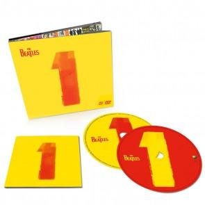 1 ONE (CD+2BD)