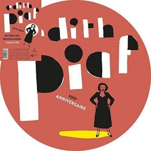 THE PICTURE DISC LP / 1915-2015 100TH AN