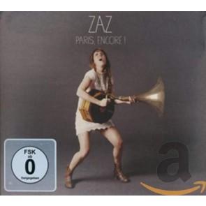 PARIS-ENCORE! CD+DVD