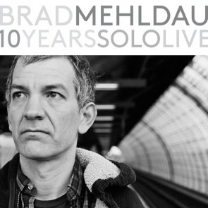 10 YEARS SOLO LIVE 4CD