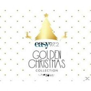 EASY 97.2 GOLDEN CHRISTMAS COLLECTION CD