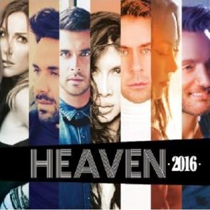 HEAVEN 2016 CD