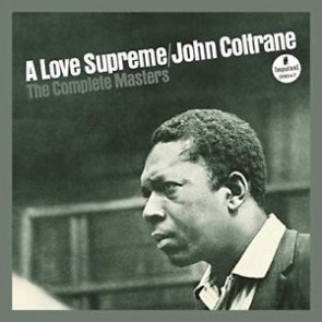A LOVE SUPREME 2CD