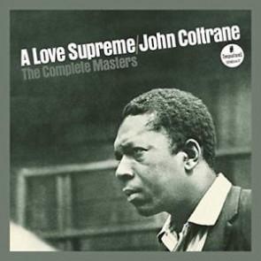 A LOVE SUPREME 2CD