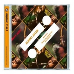 NEW GRASS/MUSIC IS THE HEALING FORCE OF THE UNIVERSE CD