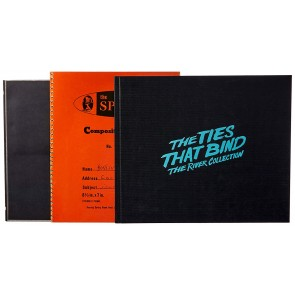 THE TIES THAT BIND: THE RIVER COLLECTION (7 CD)