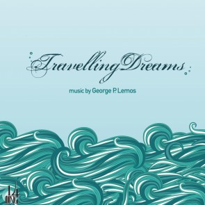 TRAVELLING DREAMS CD