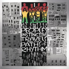 PEOPLE'S INSTINCTIVE TRAVELS AND THE PATHS OF RHYTHM 25th AN. ED. (2 LP)