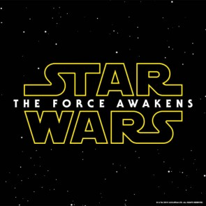 STAR WARS: THE FORCE AWAKE CD