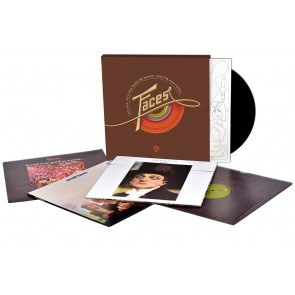 1970-1975: YOU CAN MAKE ME DANCE 5LP