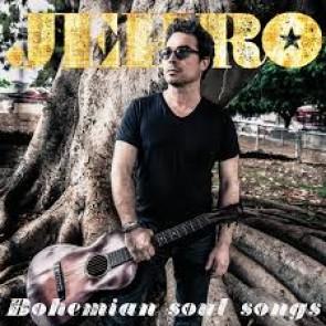 BOHEMIAN SOUL SONGS CD