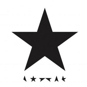 BLACKSTAR (CD)