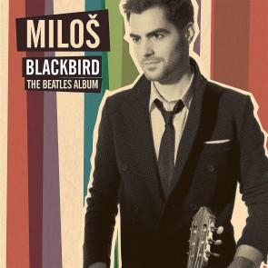 BLACKBIRD-THE BEATLES ALBUM LP