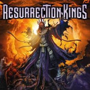 RESURRECTION KINGS CD