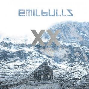 XX (DOUBLE CD DIGIPACK)