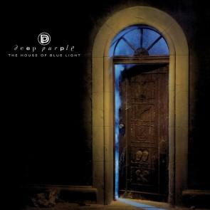 THE HOUSE OF BLUE LIGHT LP