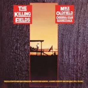 THE KILLING FIELDS LP