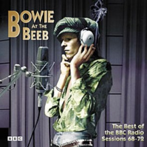 BOWIE AT THE BEEB 4LP