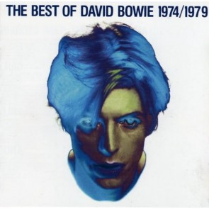THE BEST OF DAVID BOWIE 1974-1979 CD