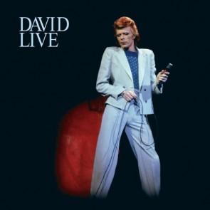 DAVID LIVE 2CD