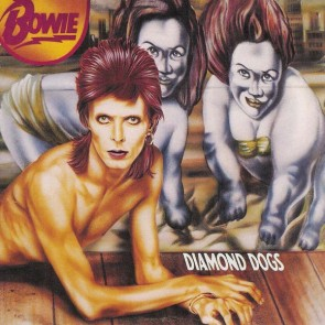 DIAMOND DOGS CD
