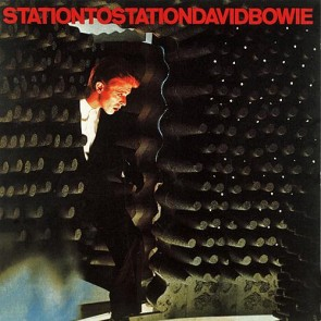 STATION TO STATION CD