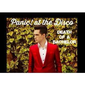 DEATH OF A BACHELOR CD