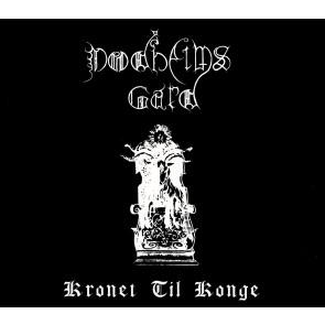 KRONET TIL KONGE LP