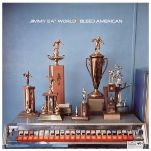 BLEED AMERICAN LP
