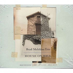 HOUSE ON HILL CD