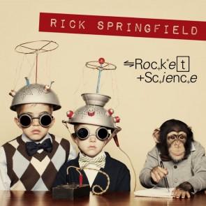 ROCKET SCIENCE CD