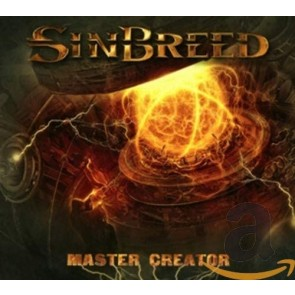 MASTER CREATOR CD