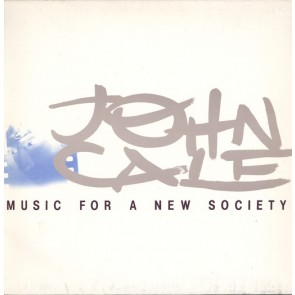 MUSIC FOR A NEW SOCIETY LP
