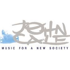MUSIC FOR A NEW SOCIETY CD