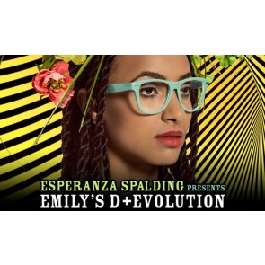 EMILY'S D+EVOLUTION CD