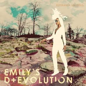 EMILY'S D+EVOLUTION LP