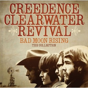BAD MOON RISING:THE COLLECTION CD
