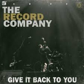 GIVE IT BACK TO YOU LP