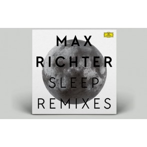 SLEEP (REMIXES) LP