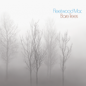 BARE TREES CD