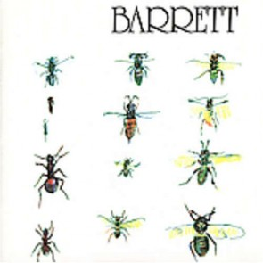 BARRETT CD