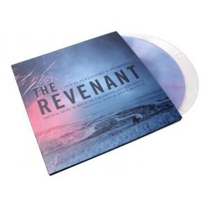 THE REVENANT (ORIGINAL MOTION) 2LP