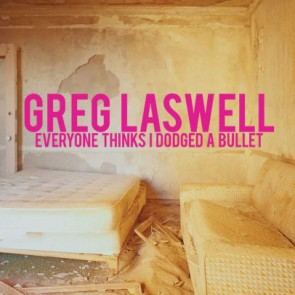 EVERYONE THINKS I DODGED A BULLET CD