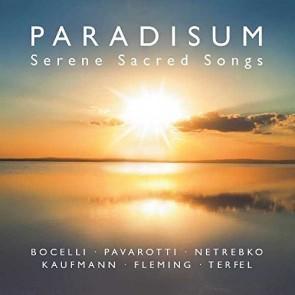 PARADISUM 2CD