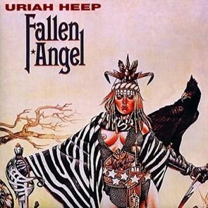 FALLEN ANGEL LP