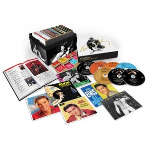 THE RCA ALBUMS COLLECTION (60 CD)
