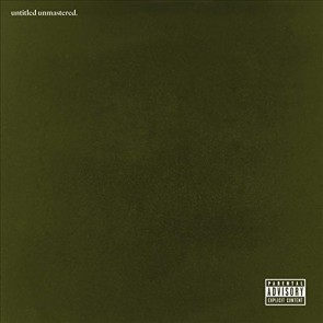 UNTITLED UNMASTERED CD