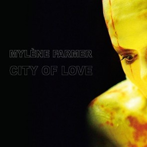CITY OF LOVE (12'')