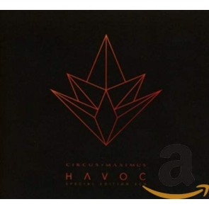 HAVOC (DELUXE EDITION) 2CD