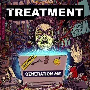 GENERATION ME CD